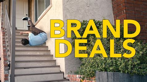 Brand Deals  Vlog #29 Youtube