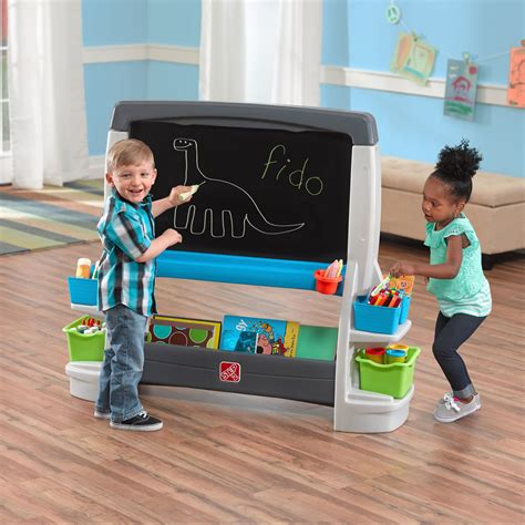 Step2 Art Easel Desk by Art Easel For Kids Www Pixshark Com Images Galleries