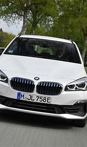 BMW 225xe hybrid review   DrivingElectric