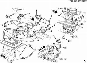 97 Chevy Engine Diagram