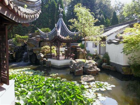 Der Chinesische Garten Line by Chinesischer Garten Bochum Foto Bild Natur Kreativ