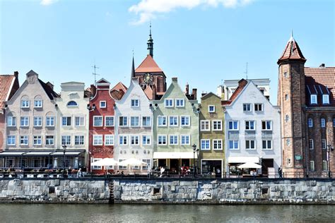 This cheerful maritime city owes its present grandeur to a thousand year of. Gdańsk: A perfect weekend on Poland's Baltic Coast | The Gap Life Diaries