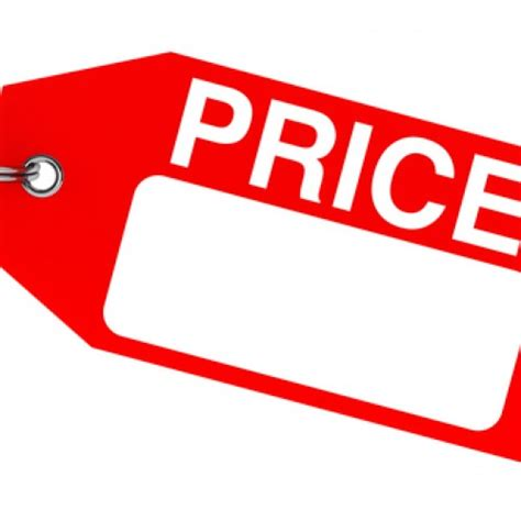 Price Tag Image How To Effectively Use Your Price Tag Labels To Beef Up