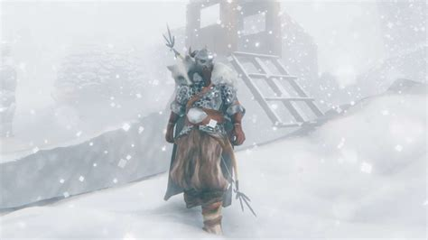 Valheim Wolf Armor Guide - How To Find Silver And Craft ...