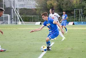 Men's soccer to face top conference competitors Stanford ...