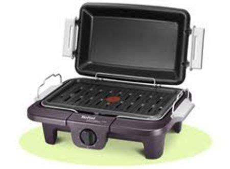 easy grill cuisine de tefal barbecue 233 lectrique avec indicateur thermo spot