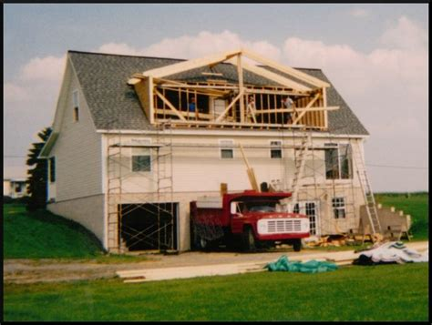 cape  home addition ideas  addition  needed