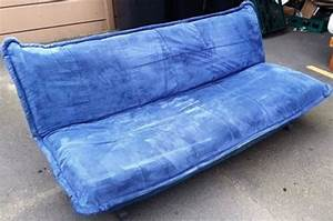 Sleeper couch suede lounge furniture 64296308 for Sleeping couch and sofa cape town