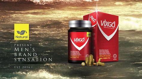 vixgo kapsul untuk lelaki adalah produk lelaki yg terbaru