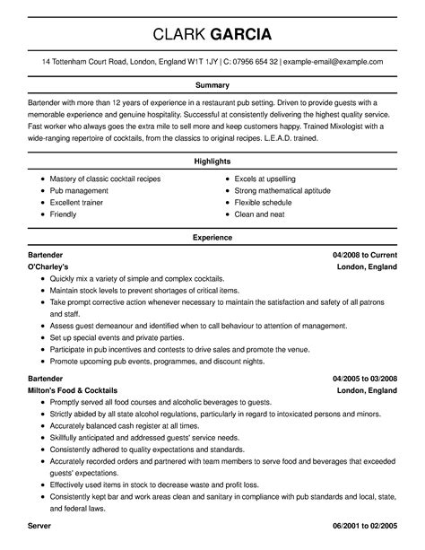 culinary resume exles amazing culinary resume exles to get you hired