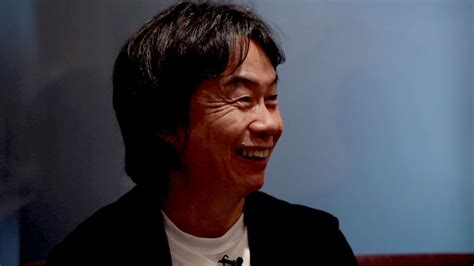 Shigeru Miyamoto reconnu comme une
