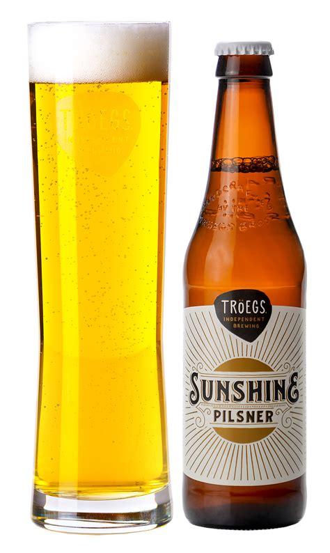 Sunshine Pils Beer, Tröegs, USA