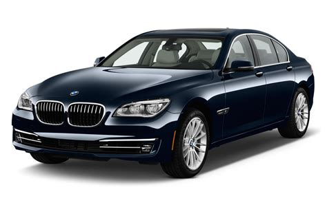 2015 Bmw 7-series Reviews And Rating