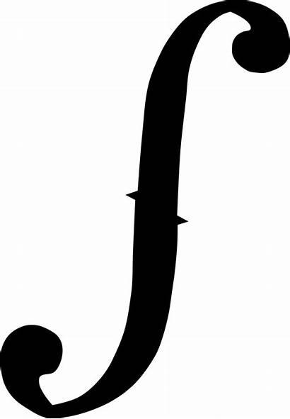 Hole Violin Clipart Cello Symbol Paper Tattoo