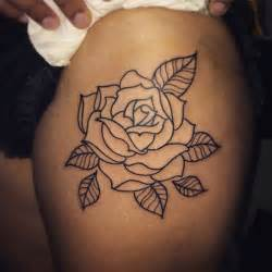 Best Flower Tattoo Outline Ideas And Images On Bing Find What