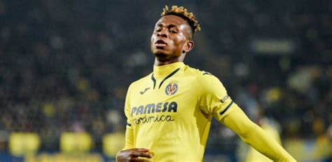 Villarreal winger samuel chukwueze insists his team are not scared of coming up against arsenal in the europa league. Young Samuel Chukwueze makes history at Villarreal - Panafricanfootball