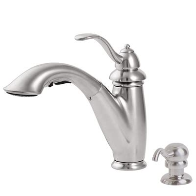 Single Handle Kitchen Faucet Troubleshooting by Faq Detail