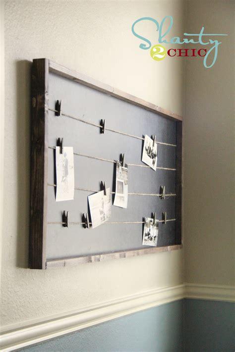 original ways  displaying pictures   home