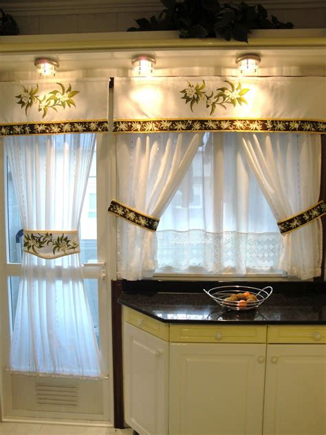 cortinas pintadas caprichos marisa cortinas pintadas a mano pintura en