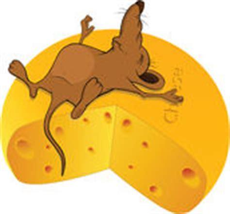 cheesy moon stock vector illustration of food clip