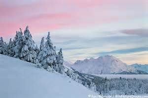 Alaska Winter Sunrise