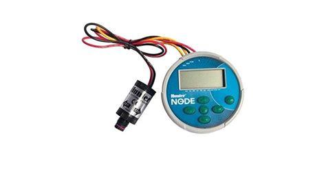 62 programmatore node 400 a 4 settori ip68 stagno per pozzetto giardinaggio