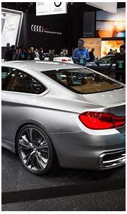 2013 The new BMW 4 Series coupe Price, Specs and Release ...