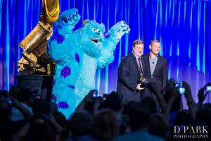 2013 D23 Expo Disney Legends John Goodman James P Sullivan ...