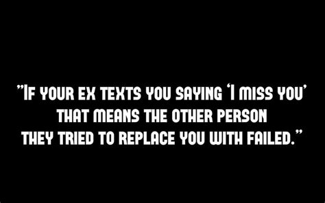 Indirect Quotes To Your Ex