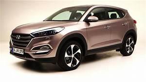 Hyundai All-new Tucson - Design Trailer