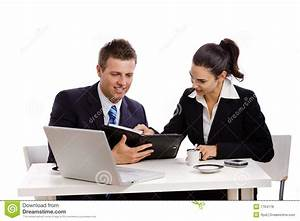 Business People Working Royalty Free Stock Photos - Image ...