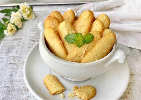 Apa harus membeli keju kraft membuat kue sagu keju itu mudah sebenarnya. Resep Lidah Kucing Keju, Anti Gagal #prRamadhan_kukirainikukis Oleh Frielingga Sit - Aneka Resep ...