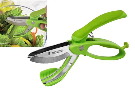 Best Kitchen Knives Sets - silvermark toss chop salad chopper cutlery and more