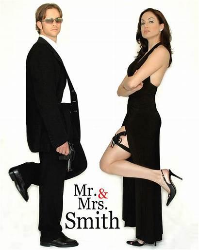 Smith Mrs Mr Wallpapers Pitt Brad Jolie
