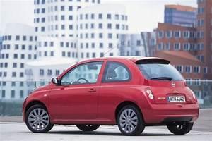 Nissan Alte Modelle : nicht jedes baujahr empfehlenswert nissan micra frauenheld mit kleinen makeln n ~ Yasmunasinghe.com Haus und Dekorationen