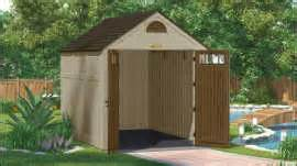 suncast brookland 7x10 storage shed bms8020 free shipping