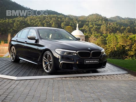 best bmw 550i this will be the bmw 5 series to buy