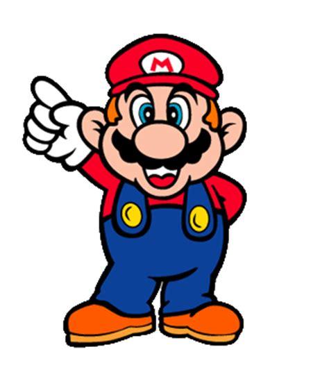 Mario Clipart Mario Bros Clip Clipart Best
