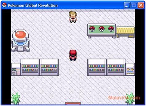 gra pokemon telecharger pluie et foudre