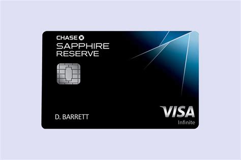 If you are not eligible to this chase card due to the 5/24 rule, then the amex card is a good alternative. How to Apply Online for a Chase Sapphire Reserve Credit Card - Myce.com