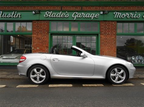 Search 22 listings to find the best deals. 2007 Mercedes SLK 350 Convertible Automatic SOLD | Car And Classic