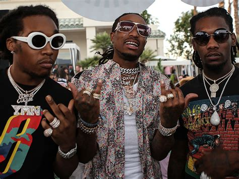 migos kicked   plane manager claims racial profiling