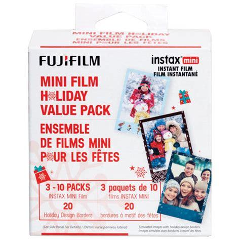 fujifilm instax holiday ornament red best buy clearance fujifilm instax mini