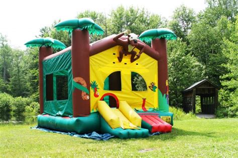 Rent Bounce House by Bounce House Rentals And Mobile Laser Tag In Nh