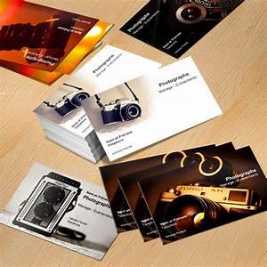 Métier De Photographe : carte de visite photographe mod le original gratuit pour ind pendant ~ Farleysfitness.com Idées de Décoration