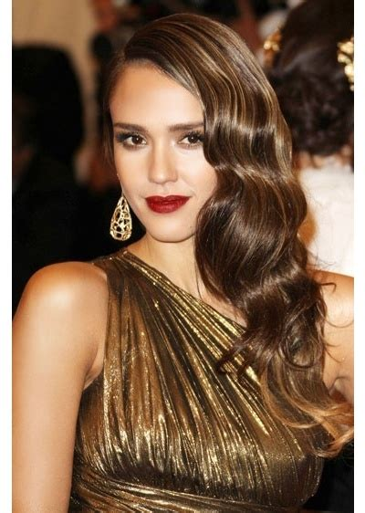 Roaring 20s Hairstyles Hair by Roaring 20s Style The Look Is Sultry Hair Utopia In