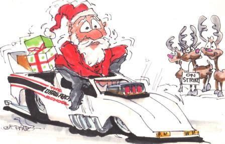 merry christmas from frank hawley s drag racing school frank hawley