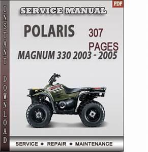 Polaris Magnum 330 2003