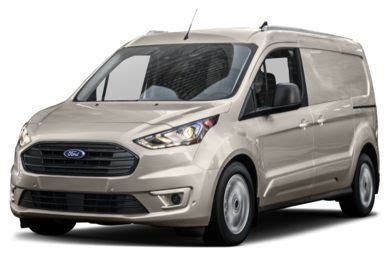 ford transit connect color options carsdirect