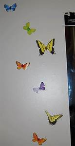 Tree and butterfly wall stickers kamos sticker for Inspiring dollar tree wall decals